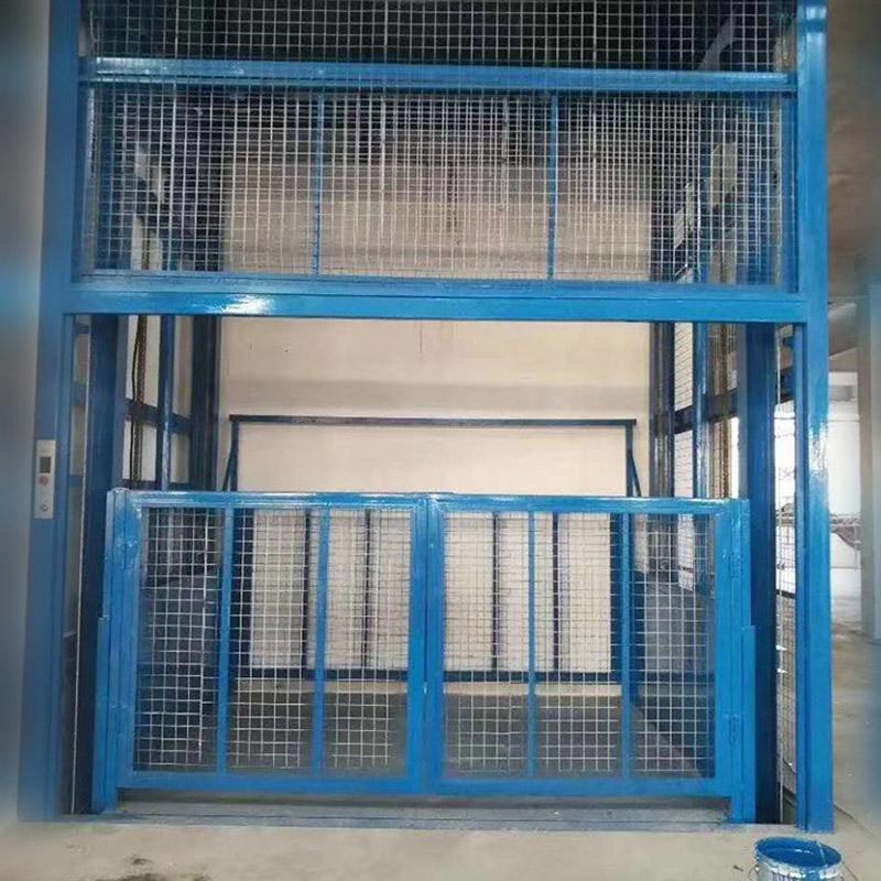 室内小型货梯