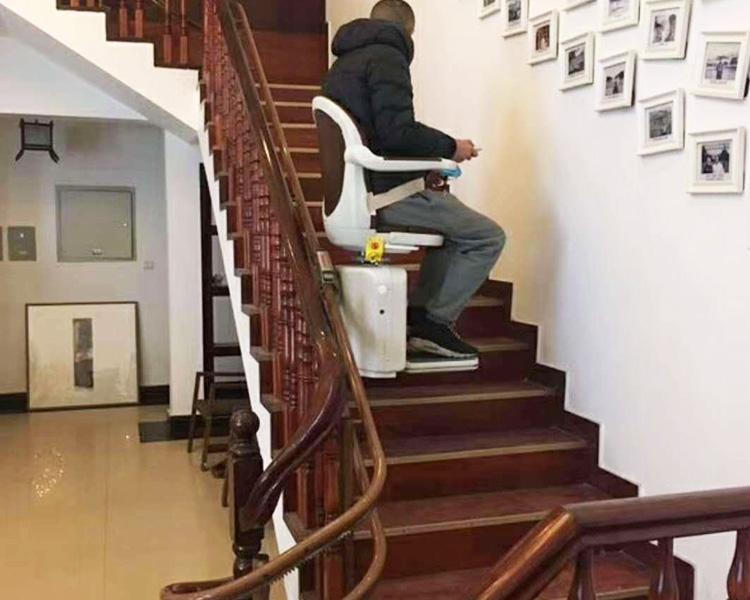 楼道座椅电梯