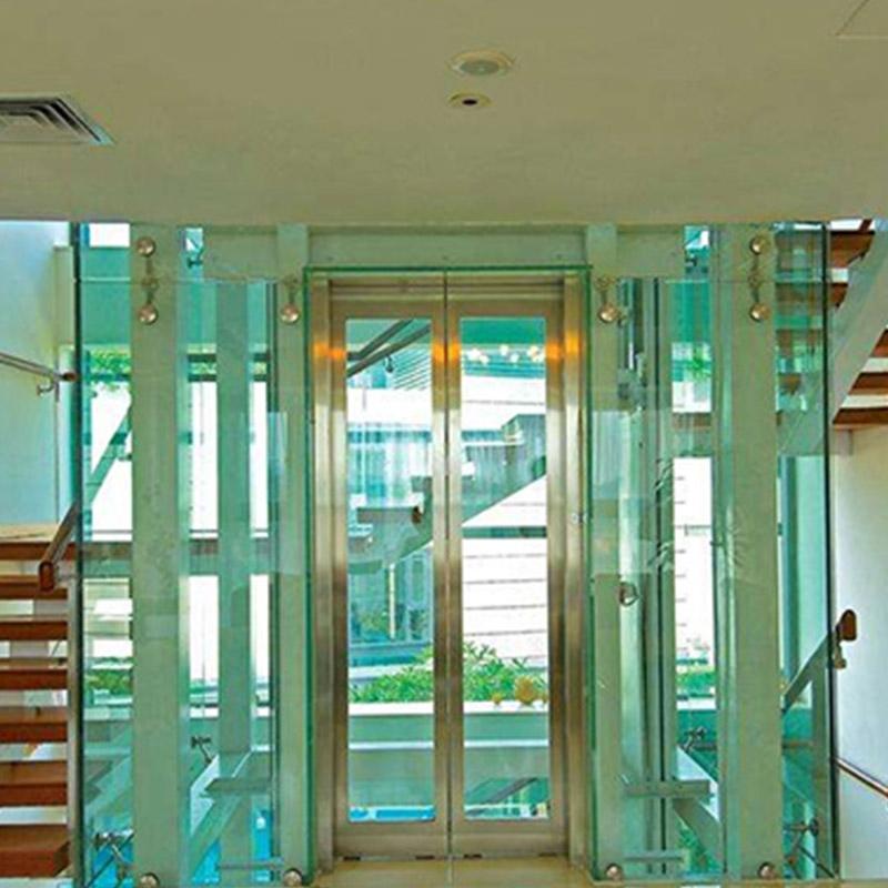 别墅微型电梯