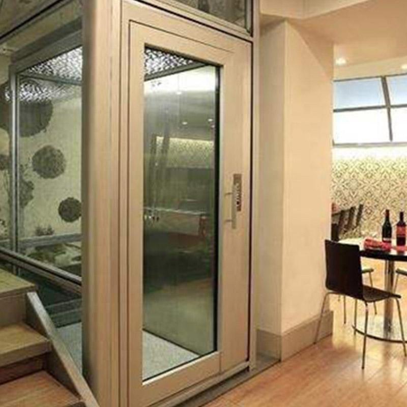 别墅加装电梯