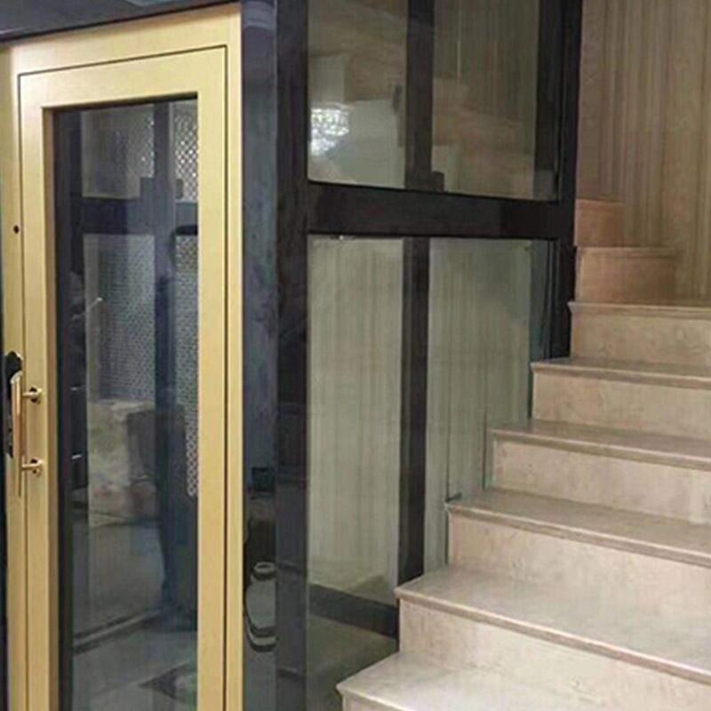 别墅螺杆电梯