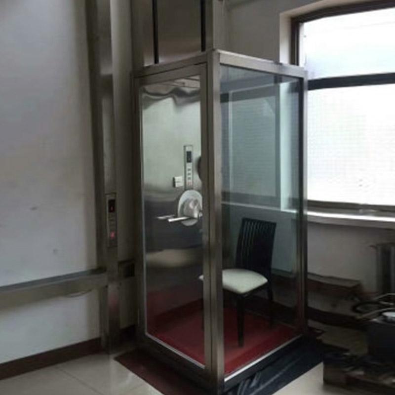 小电梯家用