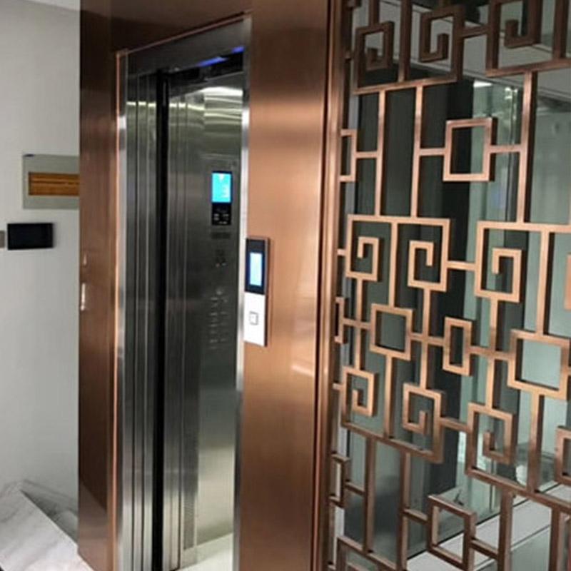 升降电梯家用
