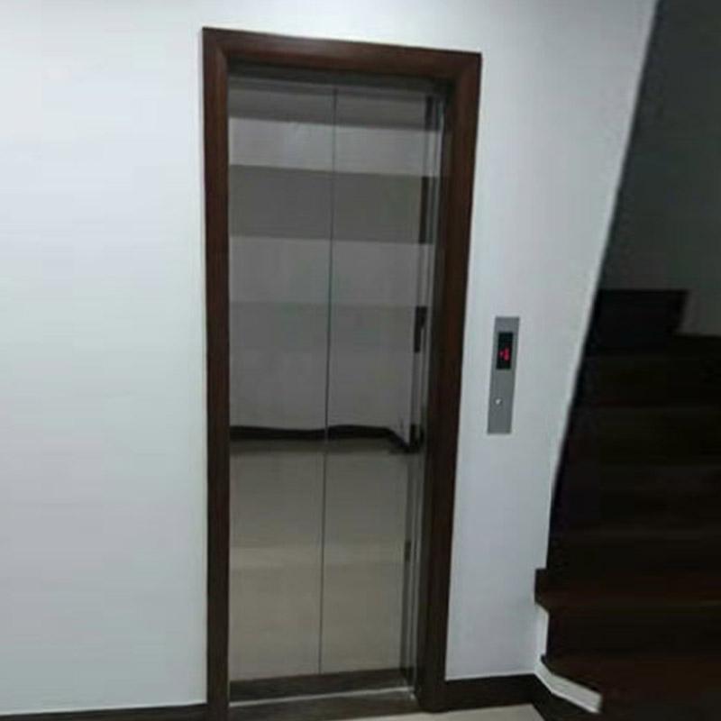 安全电梯家用