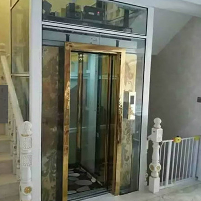 三层家用电梯