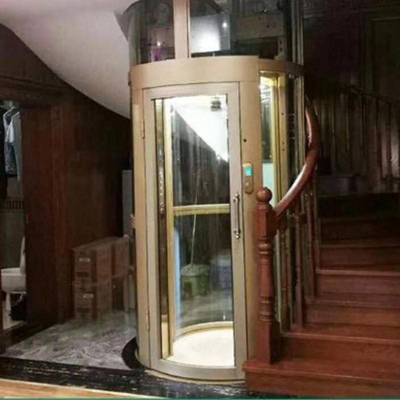 二层家用电梯