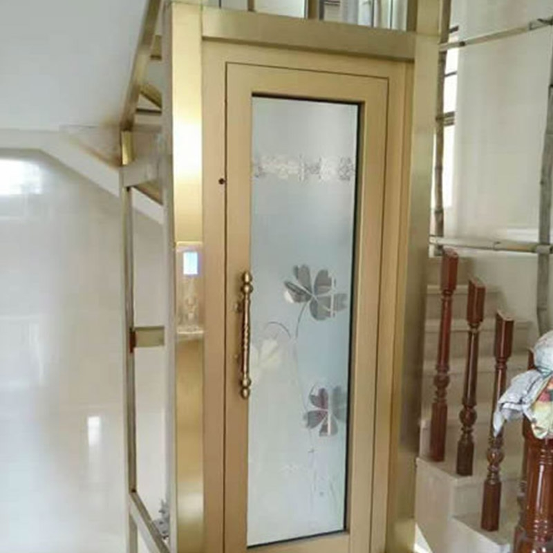 别墅专用电梯