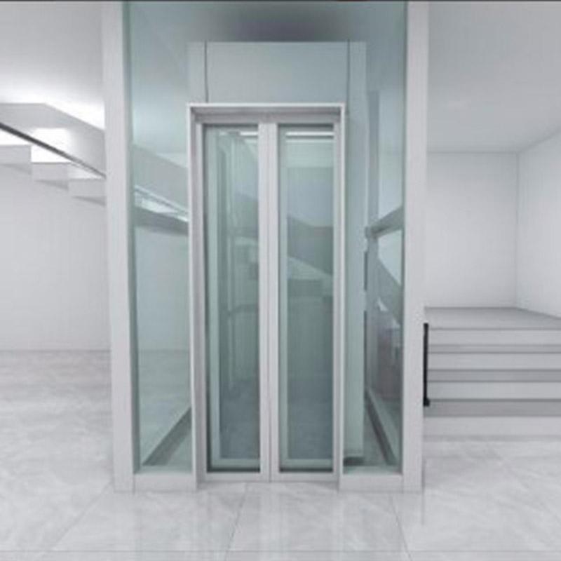 新型家用电梯
