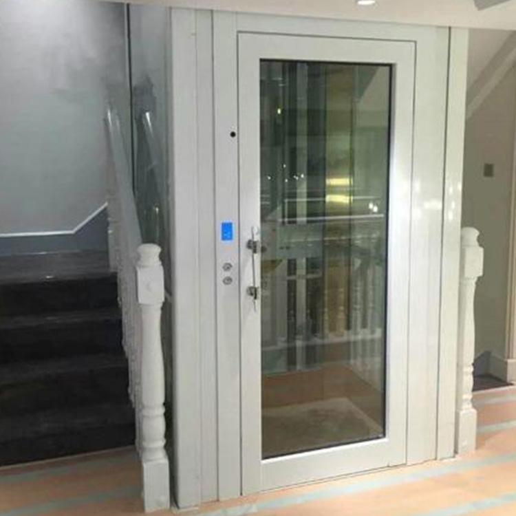家用电梯小型
